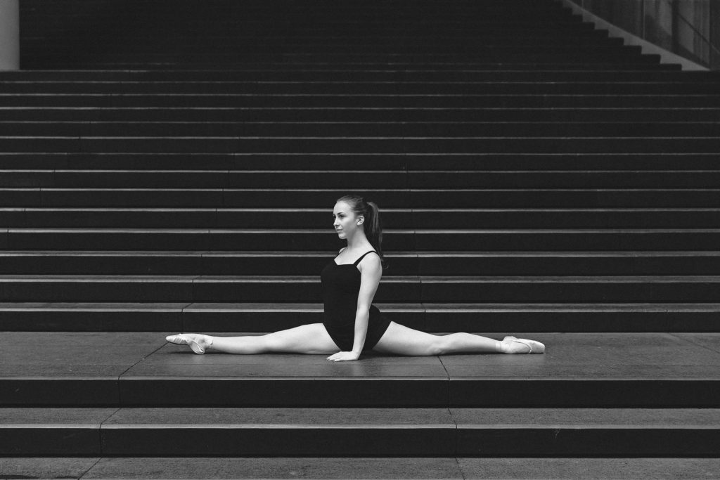 central coast dance photography