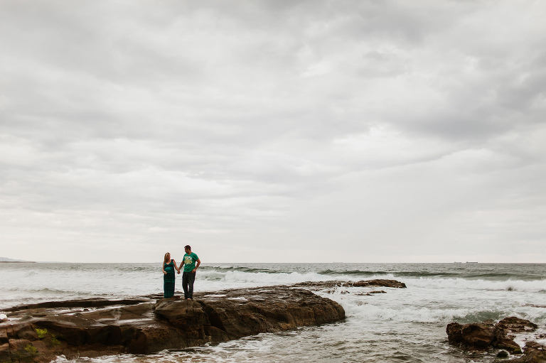 Wollongong maternity photography